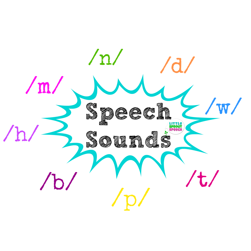 speech sounds for site