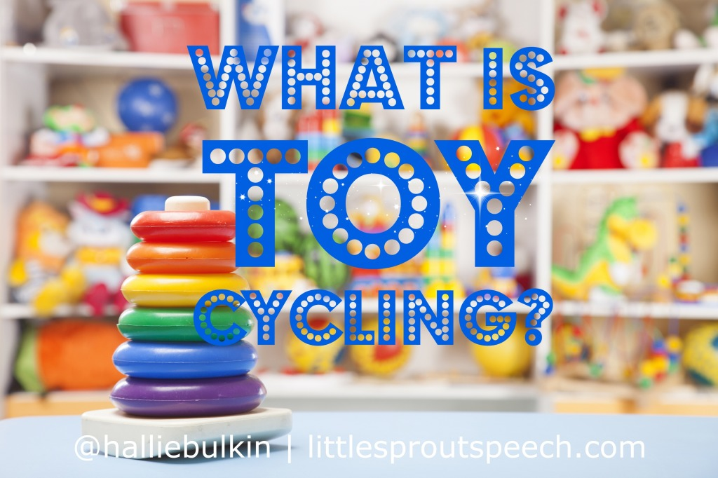 Toy-Cycling