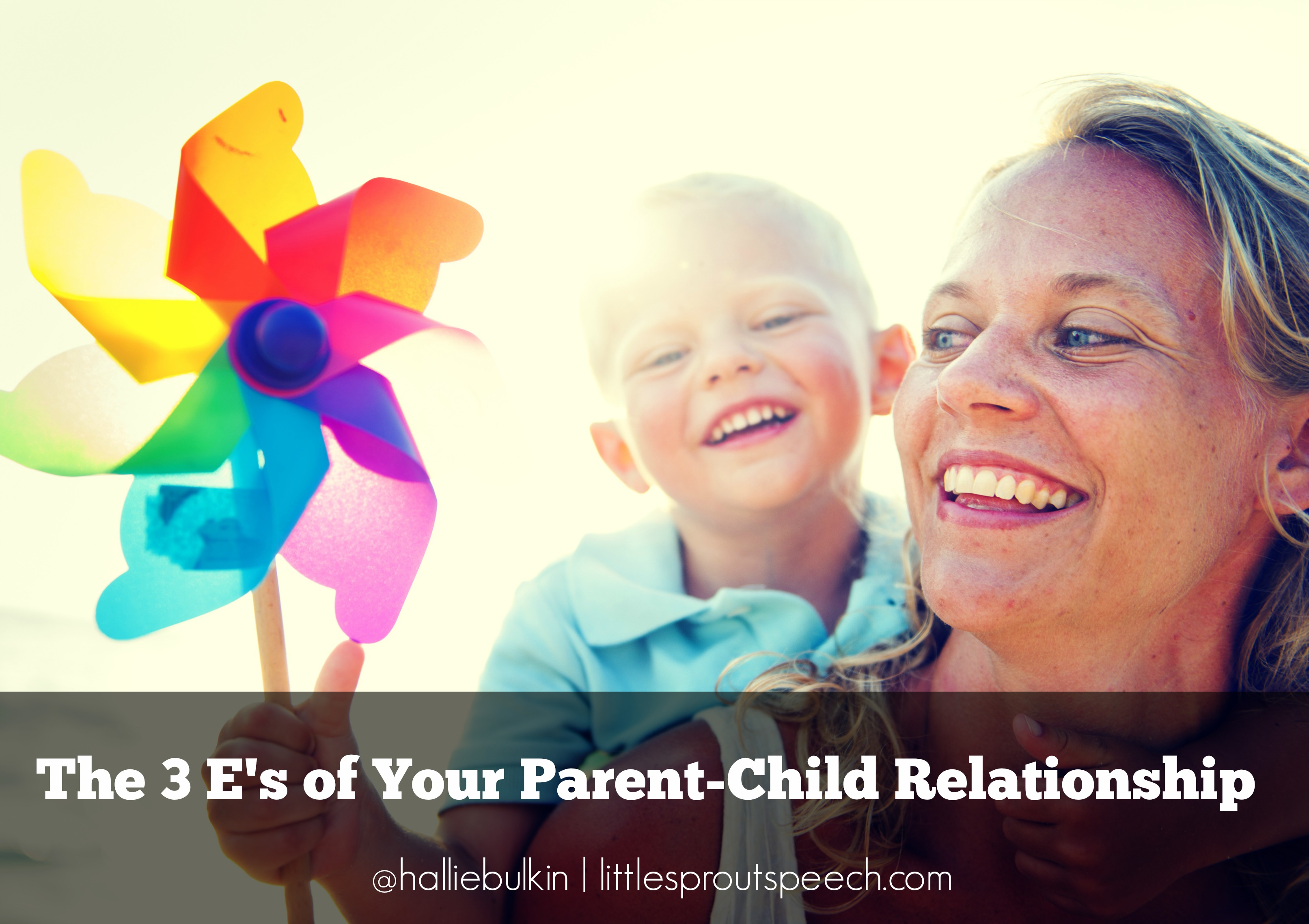 Why is it important for children to have a good relationship with their parents?