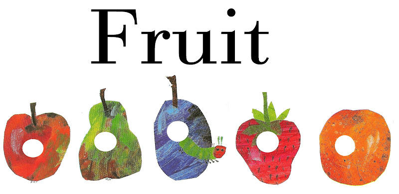 Book Club Week 37: The Very Hungry Caterpillar