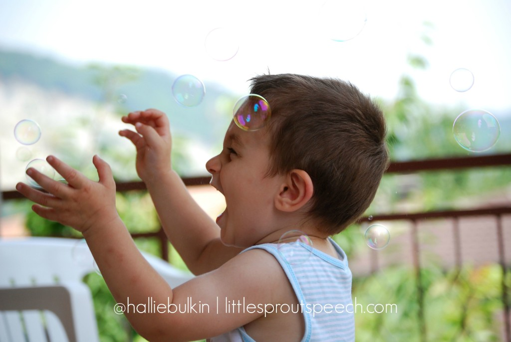 toddler bubbles 1