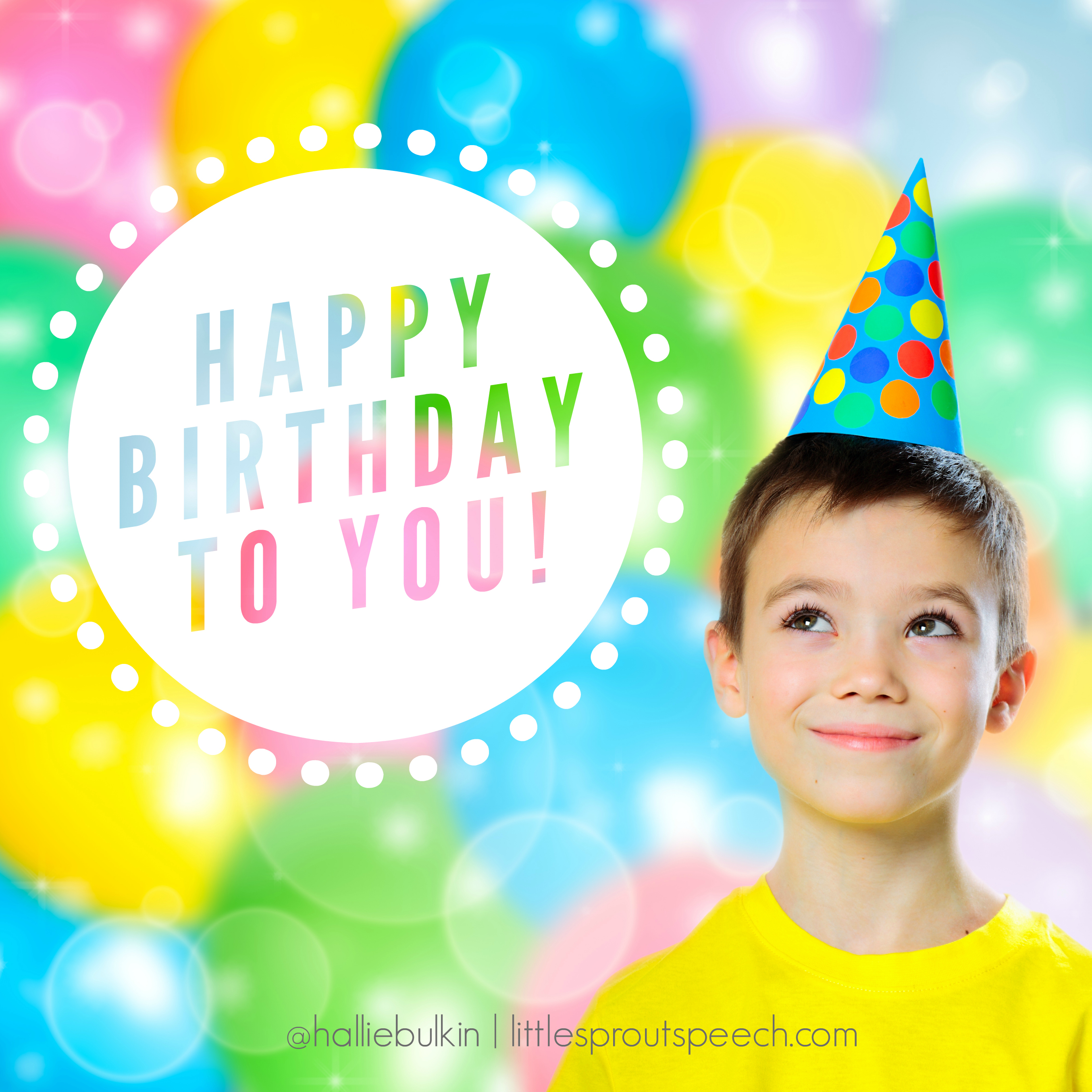 5 Tips For A Successful Birthday Party Your Child With Autism