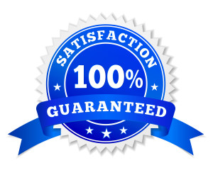 Satisfaction Guaranteed - Success in School Class